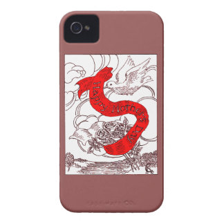 Happy Mother's Day iPhone 4 Case-Mate Case