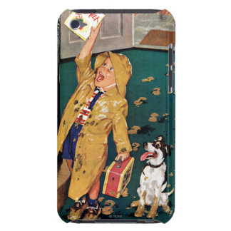 Happy Mother's Day iPod Touch Cover
