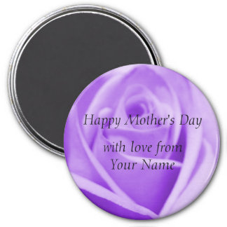 Happy Mother's Day - large magnet