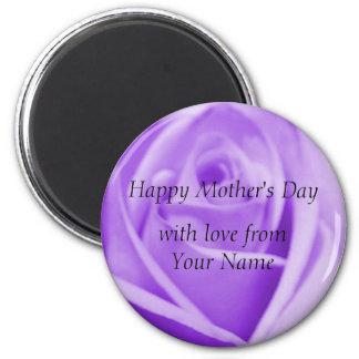 Happy Mother's Day - medium magnet