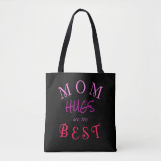 HAPPY MOTHER'S DAY MOM! TOTE BAG