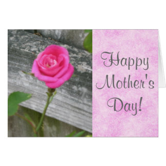 Happy Mother's Day! Note Card