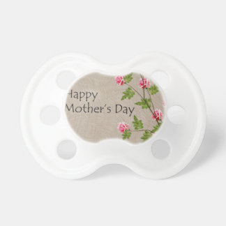 Happy Mothers Day Pacifier