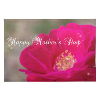 Happy Mothers Day Place Mat