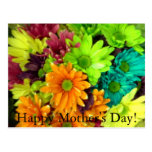 Happy Mother's Day! Post Card