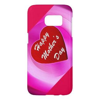 Happy Mother's Day Samsung Galaxy S7 Samsung Galaxy S7 Case