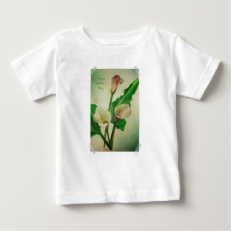Happy Mother's day - Scrap Book Calla's Baby T-Shirt