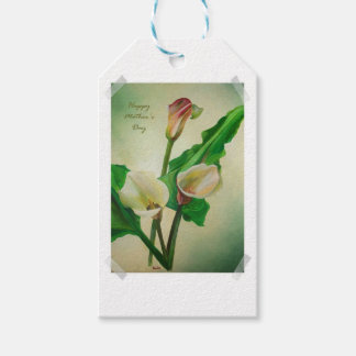 Happy Mother's day - Scrap Book Calla's Pack Of Gift Tags