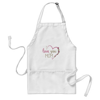 Happy Mother's Day Standard Apron