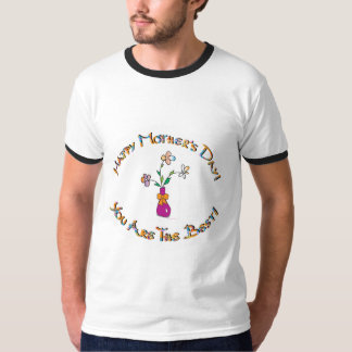 Happy-Mothers Day T-Shirt