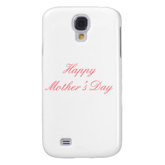 Happy Mother's Day The MUSEUM Zazzle Gifts Galaxy S4 Case