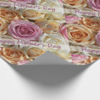 Happy Mother's Day wrapping paper