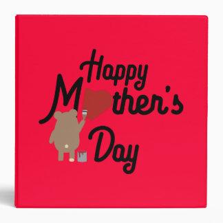 Happy Mothers day Zg6w3 Binders