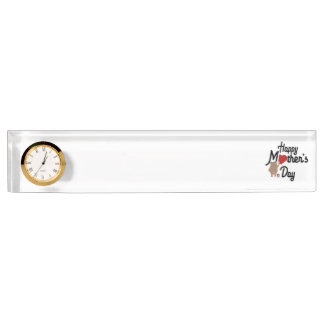 Happy Mothers day Zg6w3 Name Plate