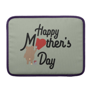 Happy Mothers day Zg6w3 Sleeve For MacBook Air