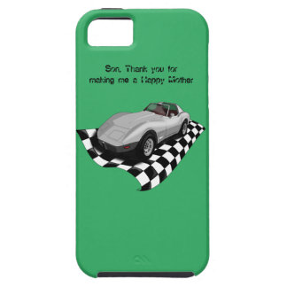 Happy Mother's/Father's Day. Customizable iPhone 5 Covers
