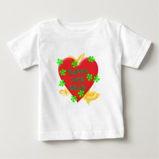 Happy new Dear Baby T-Shirt