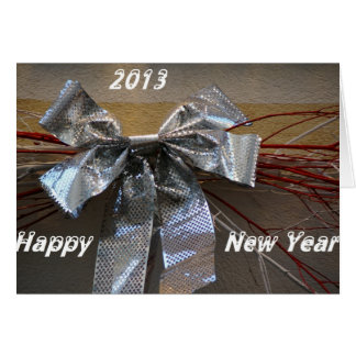 Happy New Year 2013 Cartes