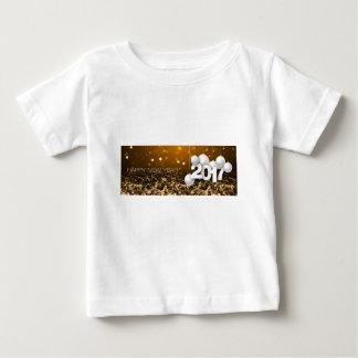 Happy-New-Year #2 Baby T-Shirt