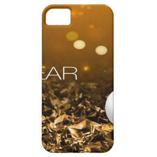 Happy-New-Year #2 iPhone 5 Case