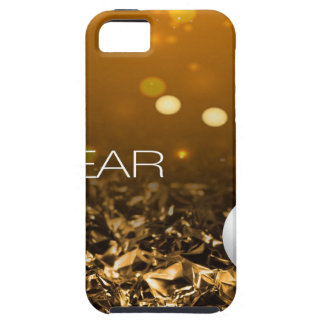 Happy-New-Year #2 iPhone 5 Cases