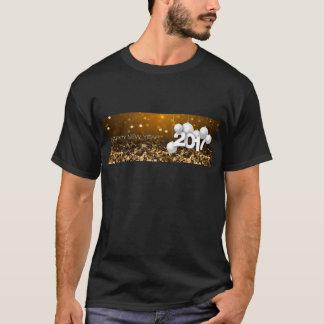Happy-New-Year #2 T-Shirt