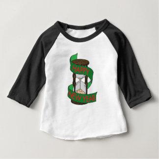 Happy New Year 5 Baby T-Shirt
