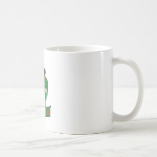 Happy New Year 5 Coffee Mug