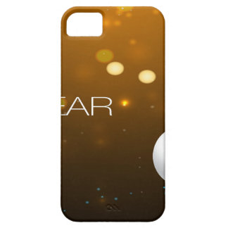 Happy-New-Year iPhone 5 Cases