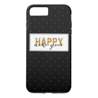 happy new year iPhone 8 plus/7 plus case
