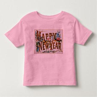 Happy New Year! - Kid's T-Shirt #2