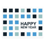 happy new year (mod squares)
