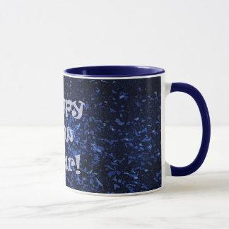 Happy New Year! Mug