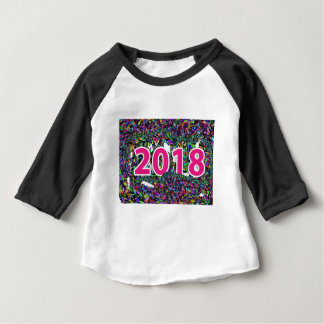 Happy New Year T- Shirt