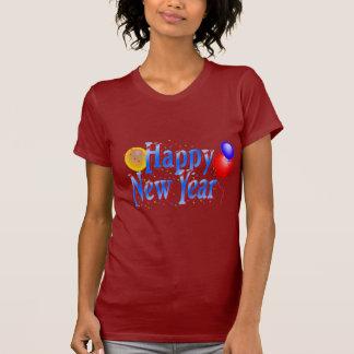 Happy New Year T-Shirts New Year's T-Shirt T-shirts