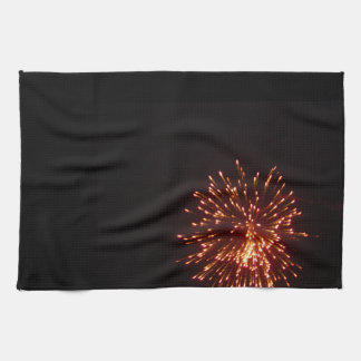 Happy New Years! Kitchen Towel
