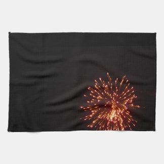 Happy New Years! Kitchen Towel