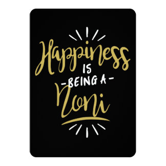 Happy Noni Card
