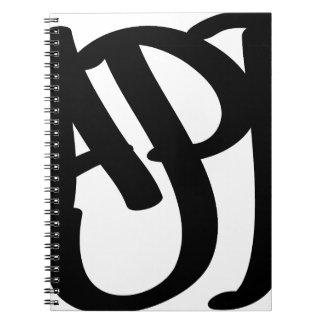 happy notebook