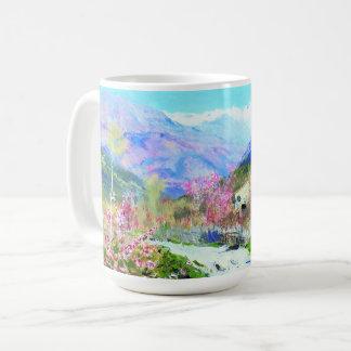 Happy Nowruz. Persian New Year Gift Mug