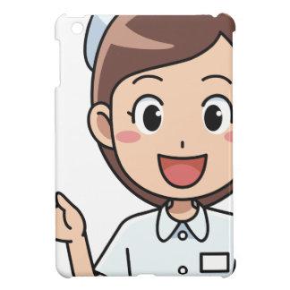 Happy Nurse Cover For The iPad Mini