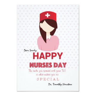 Happy Nurses Day Card