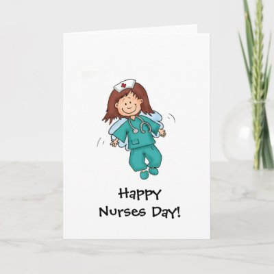 Cute happy nurses week scrubs and stethoscope card cute happy nurses cute happy nurses week scrubs and stethoscope card cute happy nurses week scrubs and stethoscope card zazzle m4hsunfo