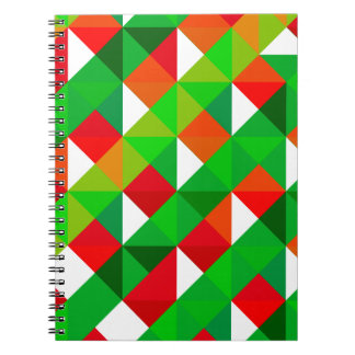 happy our Christmas Notebooks