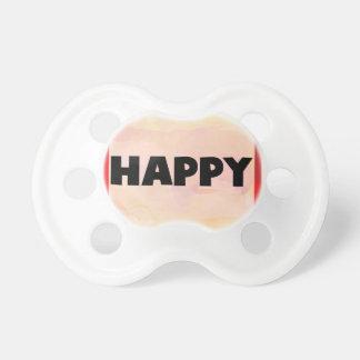 Happy Pacifier