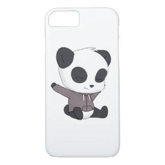 Happy Panda iPhone 7 Case