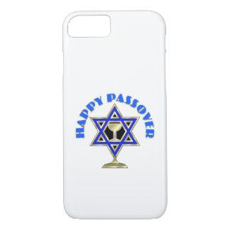 Happy Passover iPhone 7 Case