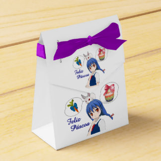 Happy Passover (Personalizável) Favor Box