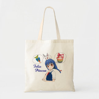 Happy Passover (Personalizável) Tote Bag