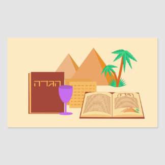Happy Passover Sticker